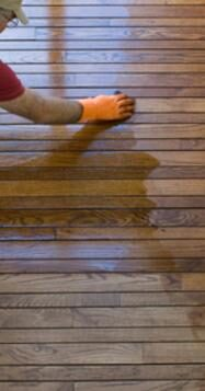 Professional Floor Sanding & Finishing in Floor Sanding Romford