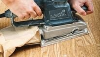 Experienced team in Floor Sanding & Finishing in Floor Sanding Romford